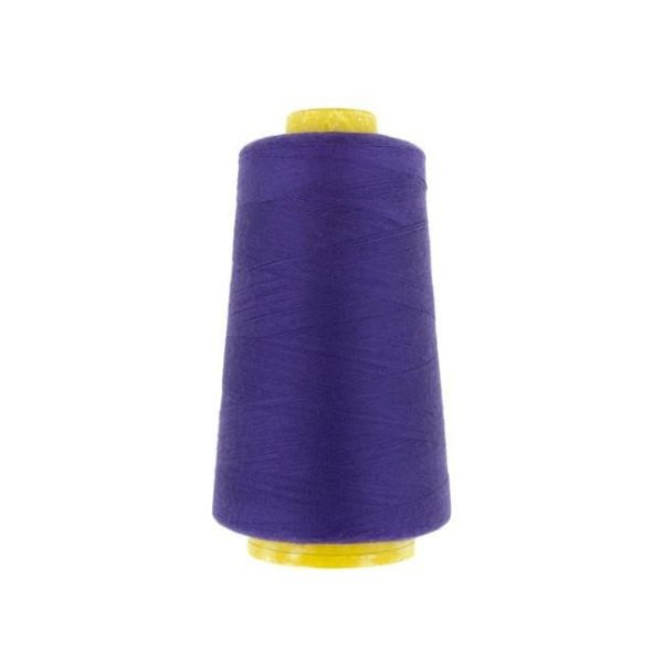 Overlock Garn 3000 Yards 41337 - Violett