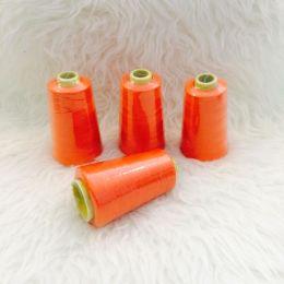 Overlock Garn 3000 Yards 41347 - Orange