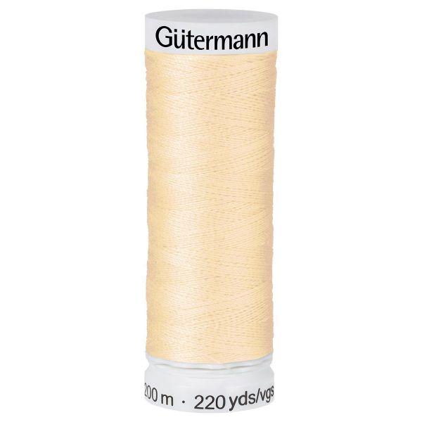 Gütermann Allesnäher | 200m | Farbe 6