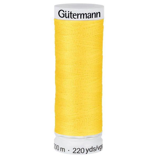 Gütermann Allesnäher | 200m | Farbe 106