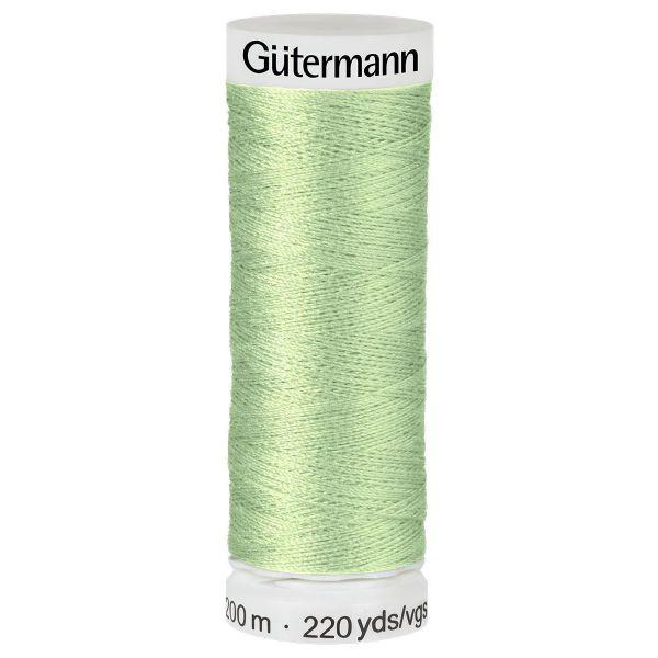 Gütermann Allesnäher   200m   Farbe 152