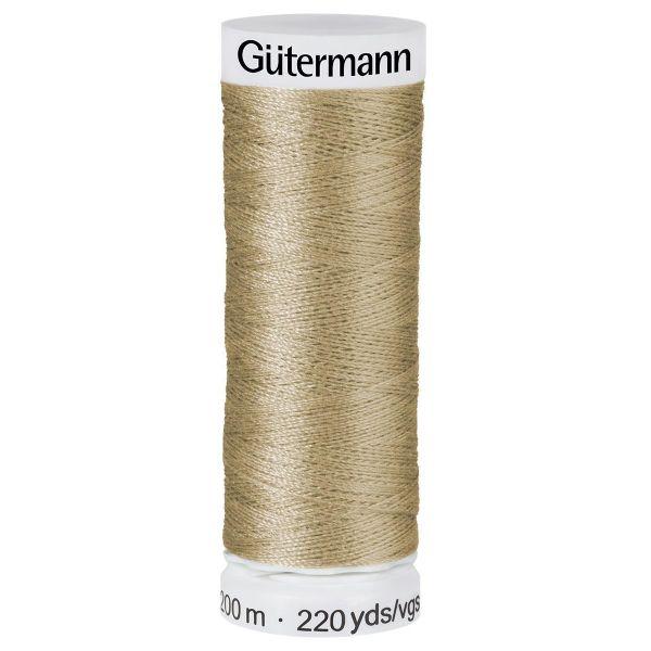 Gütermann Allesnäher   200m   Farbe 258