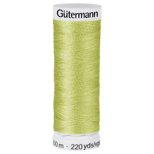 Gütermann Allesnäher | 200m | Farbe 334