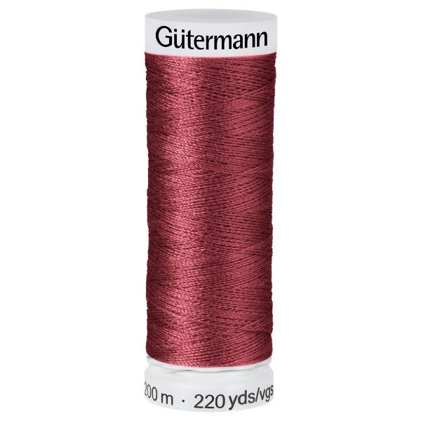 Gütermann Allesnäher   200m   Farbe 369