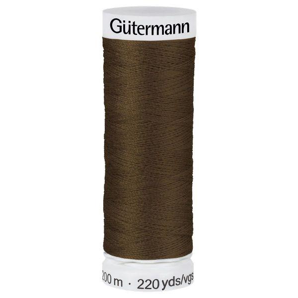 Gütermann Allesnäher   200m   Farbe 406