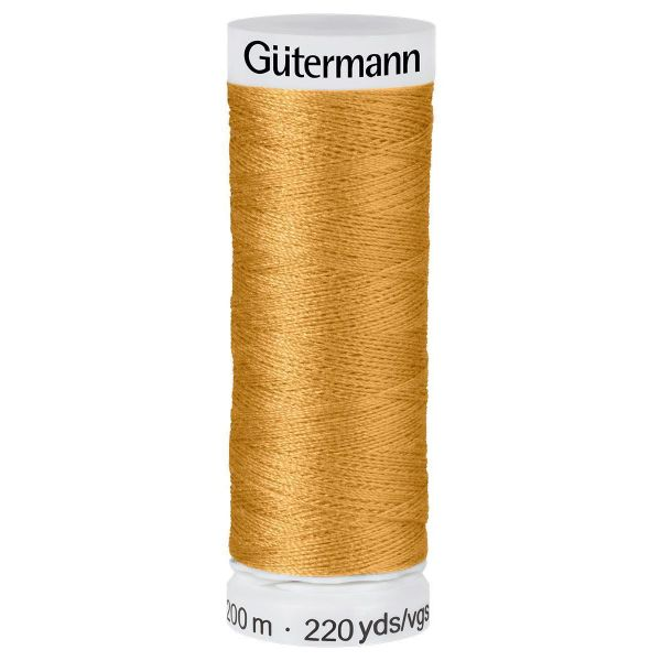 Gütermann Allesnäher   200m   Farbe 412