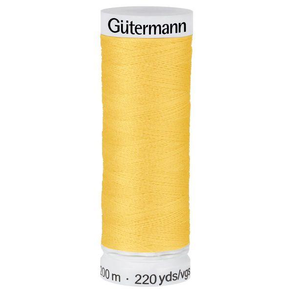 Gütermann Allesnäher | 200m | Farbe 415
