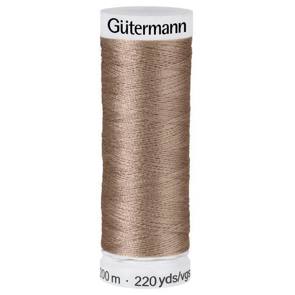 Gütermann Allesnäher   200m   Farbe 439