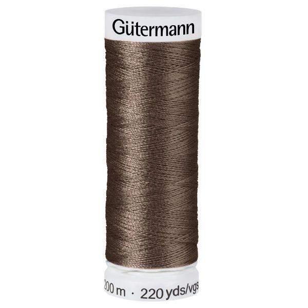 Gütermann Allesnäher   200m   Farbe 531