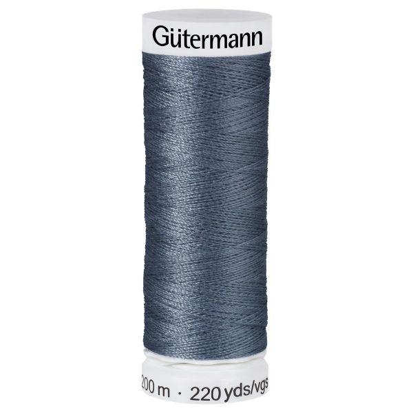 Gütermann Allesnäher | 200m | Farbe 537