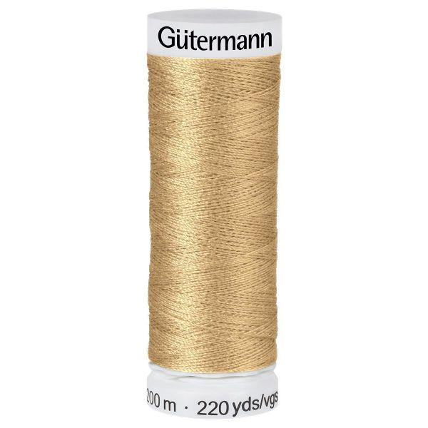 Gütermann Allesnäher   200m   Farbe 591