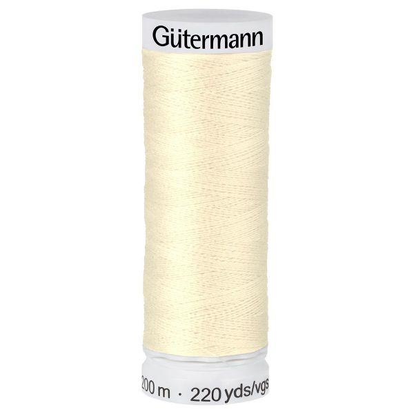 Gütermann Allesnäher | 200m | Farbe 610