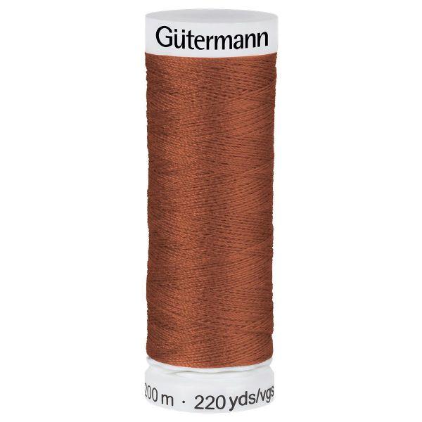 Gütermann Allesnäher   200m   Farbe 650