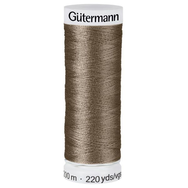 Gütermann Allesnäher   200m   Farbe 676