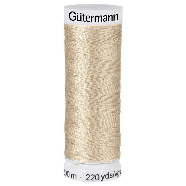 Gütermann Allesnäher   200m   Farbe 722