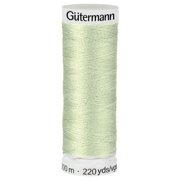 Gütermann Allesnäher   200m   Farbe 818