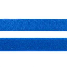 Klettband 25mm kobaltblau