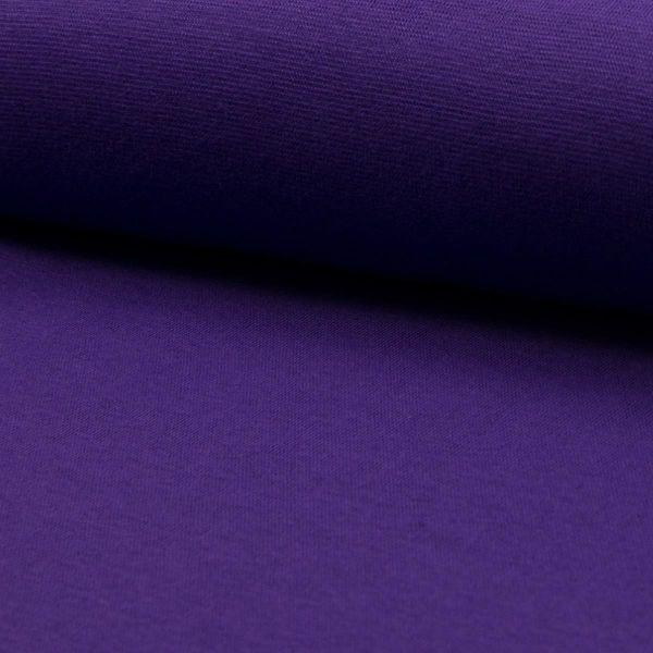 Bündchen lila