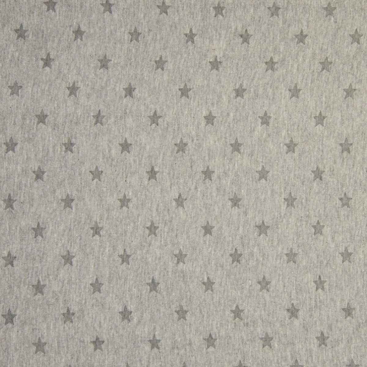 b ndchen mit sternen grau meliert. Black Bedroom Furniture Sets. Home Design Ideas