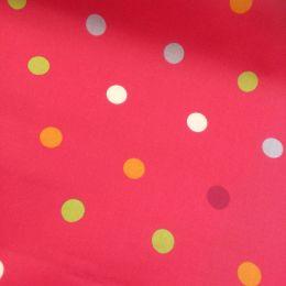 Leona beschichtete pink bunt