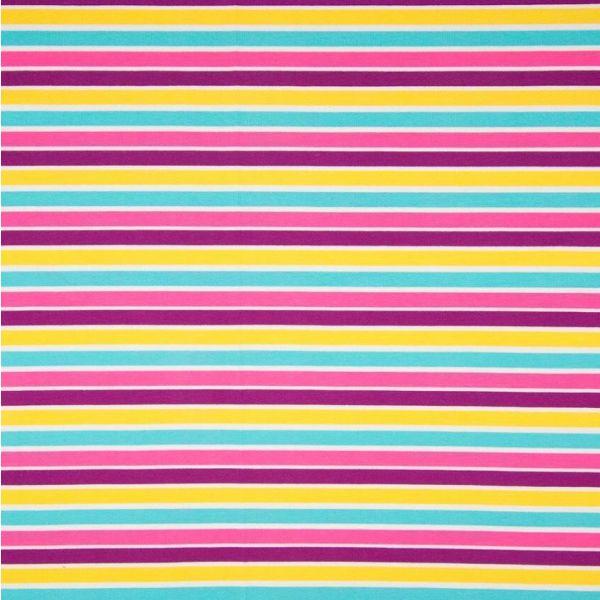 Jersey Unicorn Stripes
