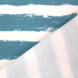 Bio-Sweat Mellow Stripes - stillwater