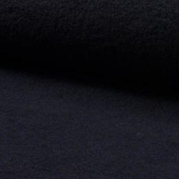 Weicher Walk 60% Wolle navy