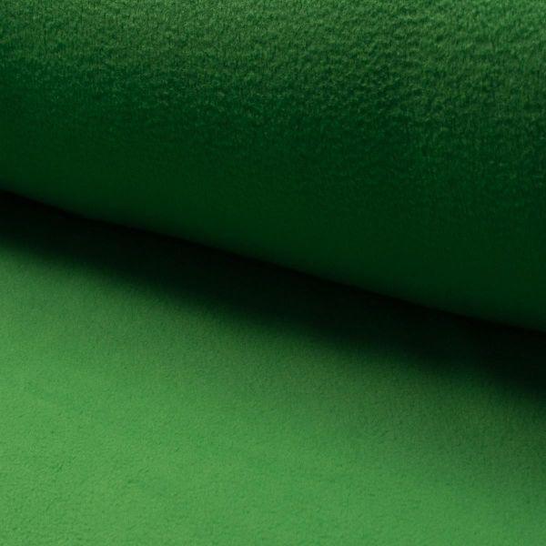 Fleece uni Green