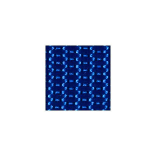 Gurtband Standard blau