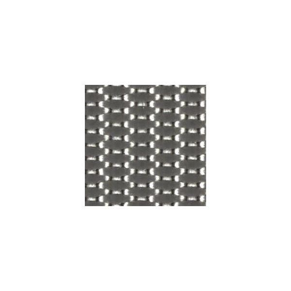 Gurtband Standard silbergrau