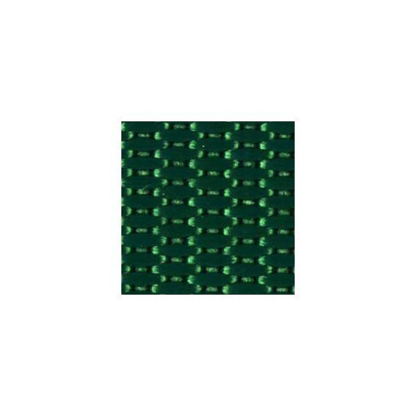 Gurtband Standard grün