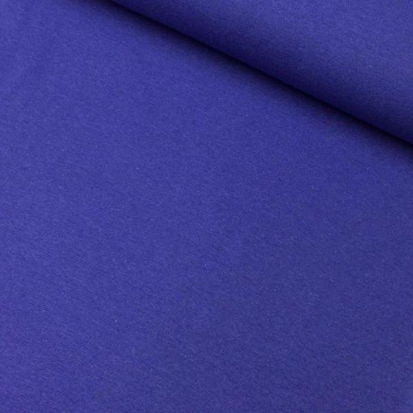 Bündchen royalblau