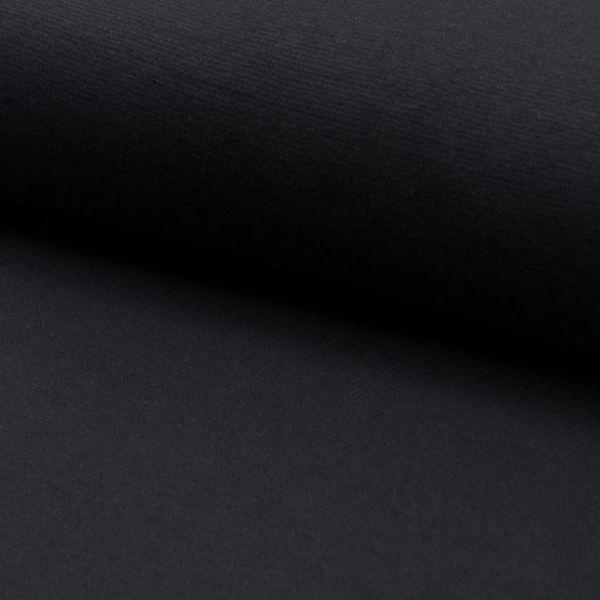Bündchen dunkelgrau