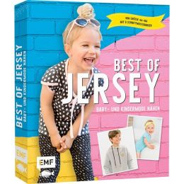 Best of Jersey