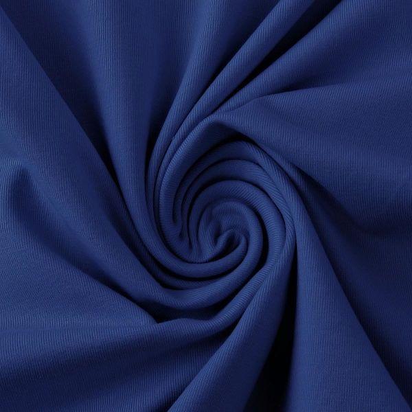 Jersey Uni marine blau