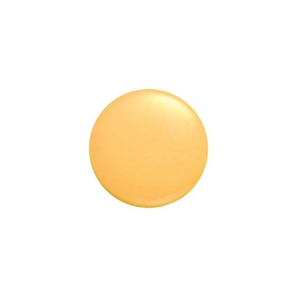 Jersey Druckknöpfe 10,5mm Cap gelb
