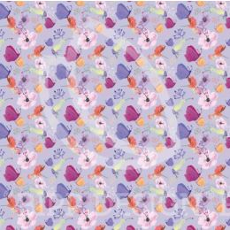 Jersey Schmetterlingswiese lila