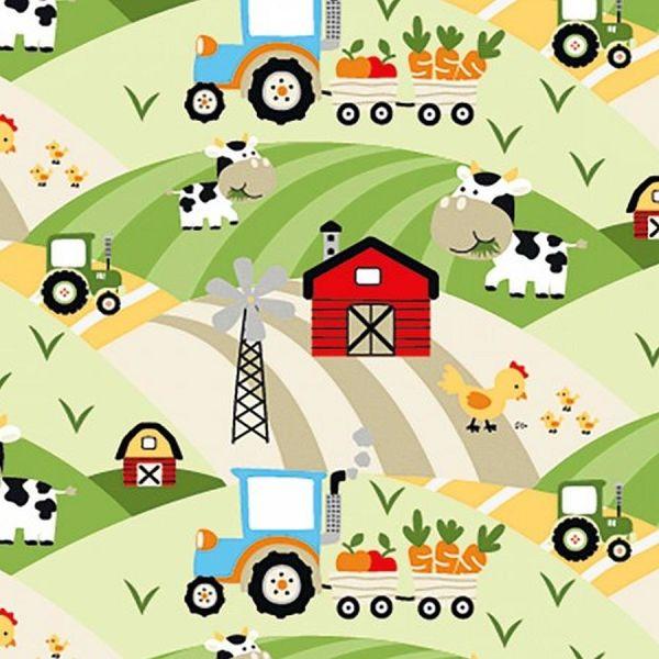Jersey Happy Farm