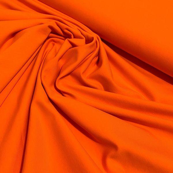 Jersey Uni leucht orange