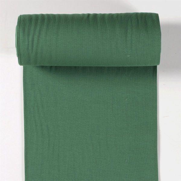 Bündchen tannengrün