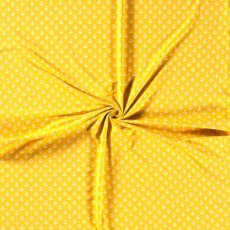Jersey gelb Anker weiß