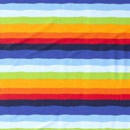 French Terry Big Rainbow