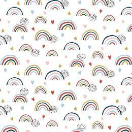 Jersey Rainbows