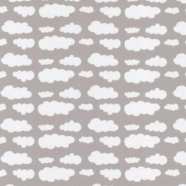 "Swafing ""Verena"" Wolken grau"