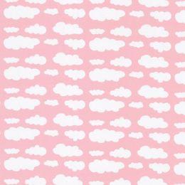 "Swafing ""Verena"" Wolken hellrosa"