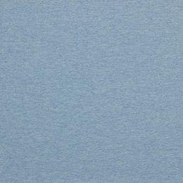 Jersey Uni blue melange