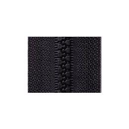 Reißverschluss teilbar 25cm schwarz