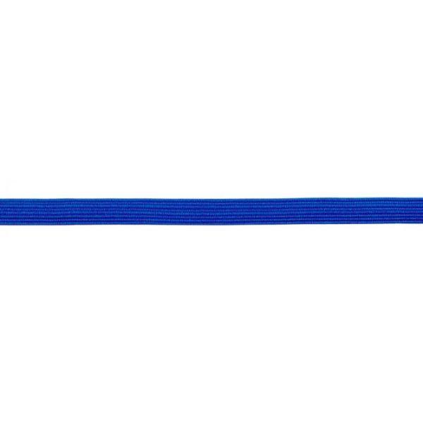 Gummiband 6mm königsblau