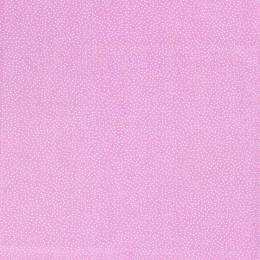 Baumwolle Punkte helles pink