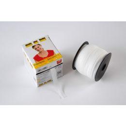 Formband weiß 12mm